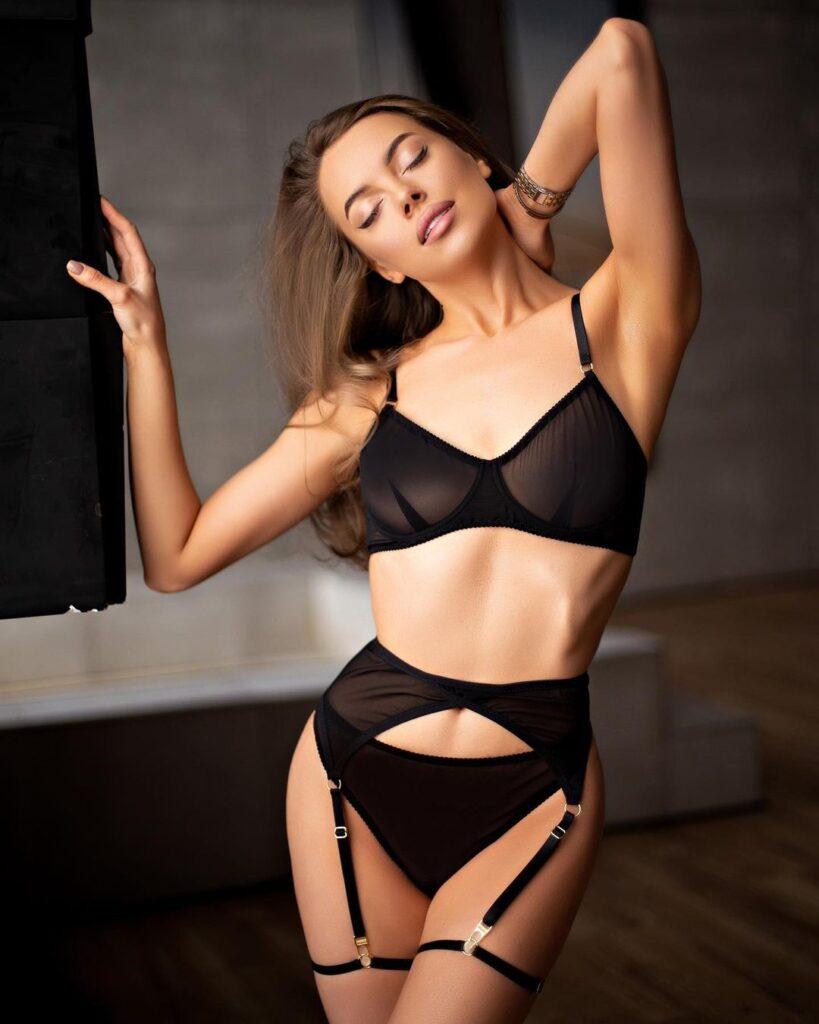 Sexy Norwegian Girl