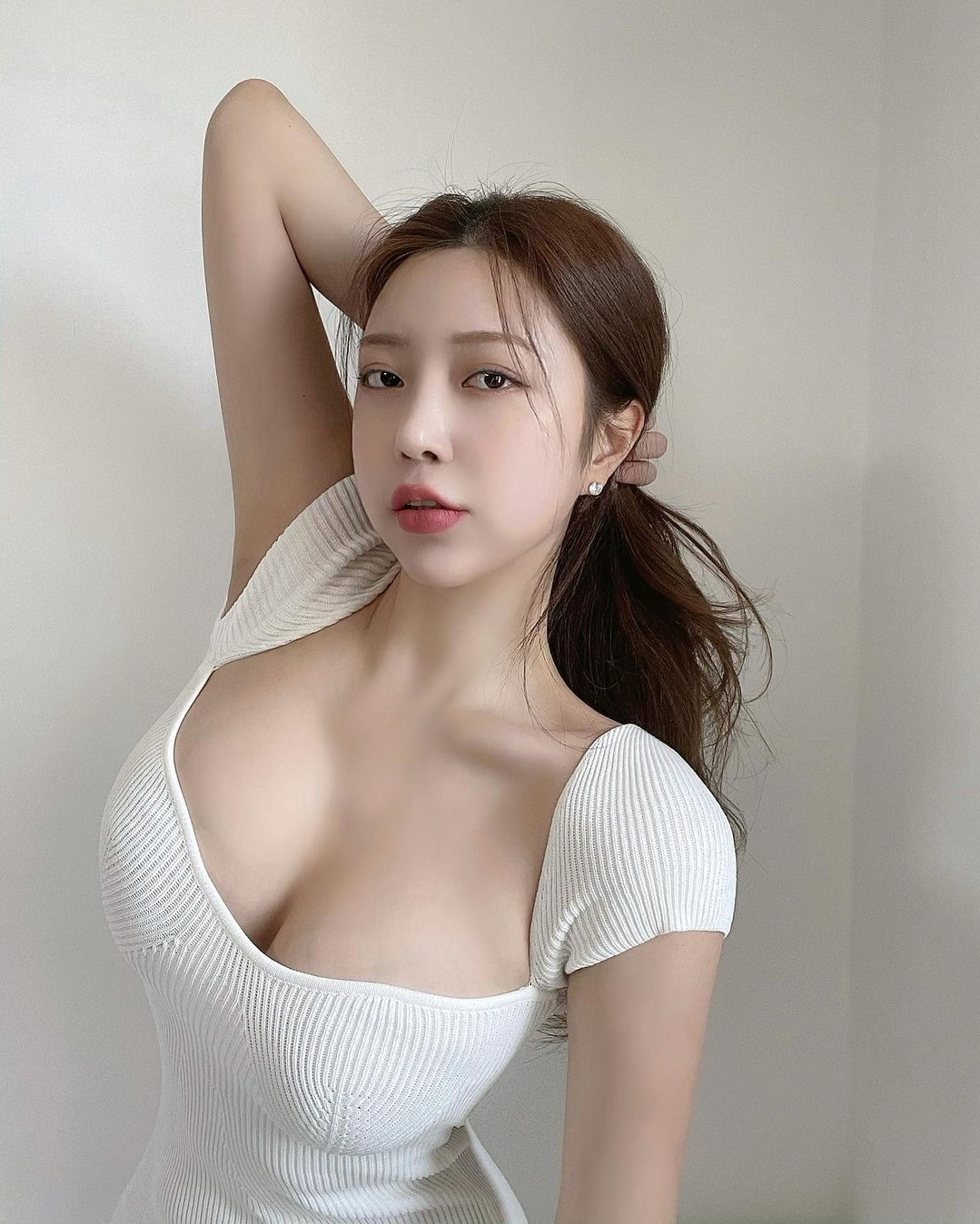 Perfect Korean Girl