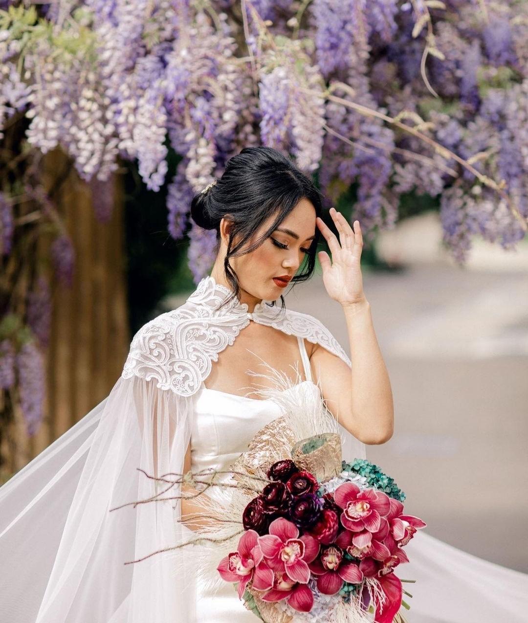 astonishing chinese bride